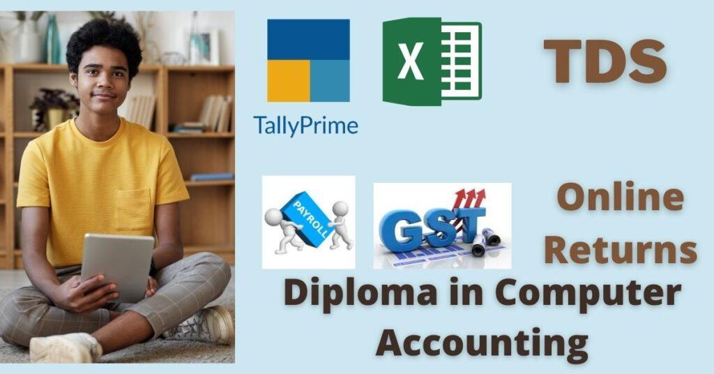 Accounting course in Dehradun