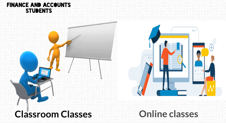 Computer Accounting online classes and classroom class